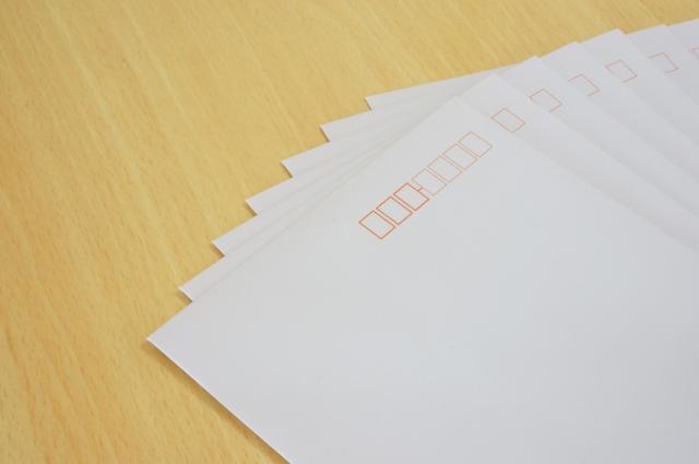 会社用封筒の注文が出来る業者をお探しなら【東邦美術工芸社】へ~長3・角2などのオーソドックスなものから洋封筒や透けない封筒等もご用意~
