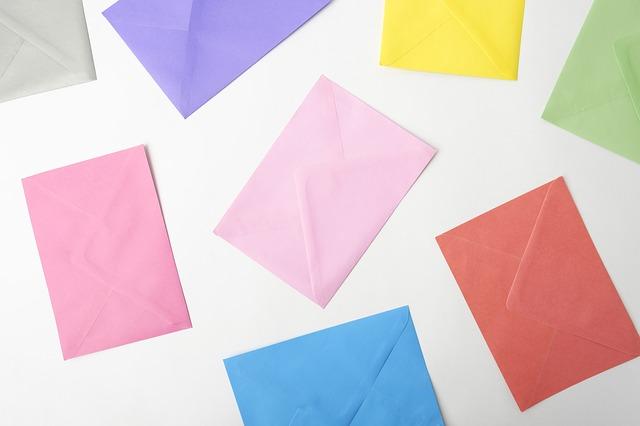 会社用封筒の作成なら様々な種類の封筒を取り揃える【東邦美術工芸社】へ